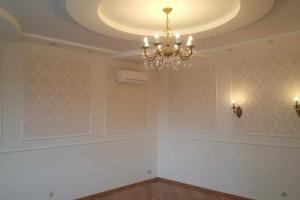 Ремонт квартиры под ключ Пушкино