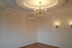 Ремонт квартиры под ключ Одинцово
