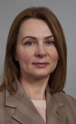 Зинаида Петровна Мытищи