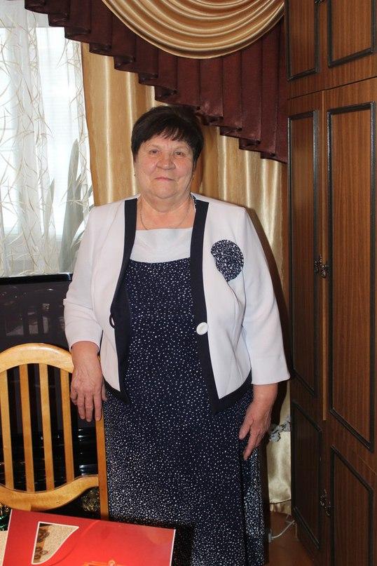 Зинаида Петровна - Мытищи