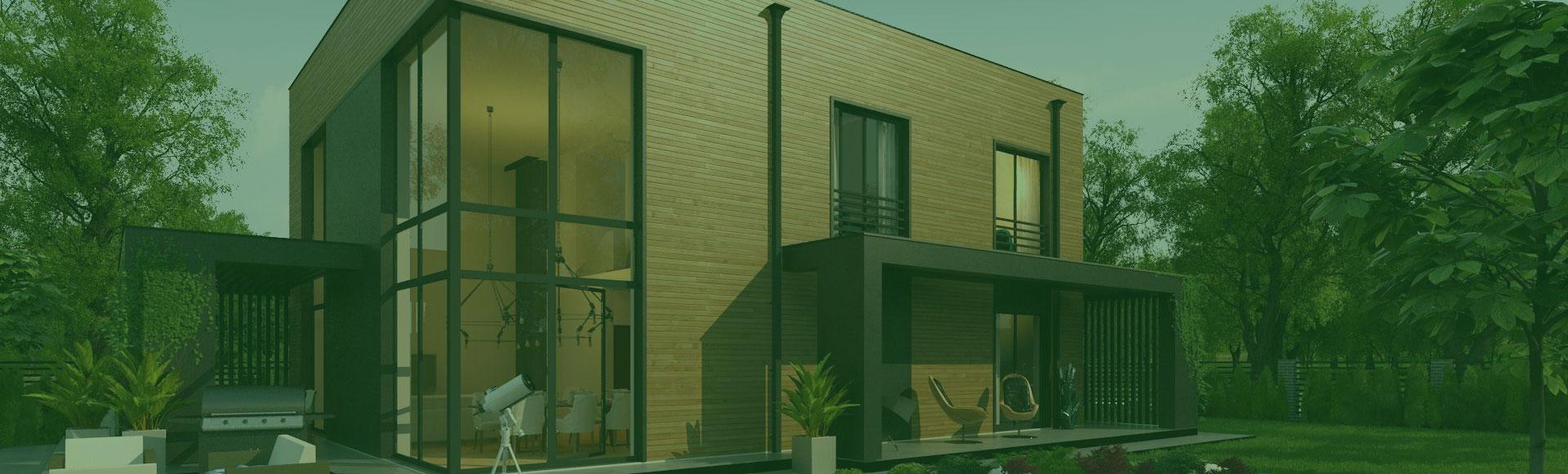 Мы сделали строительство дома действительно доступным!